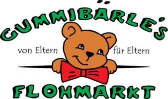 gummibaerles-flohmarkt.at Logo